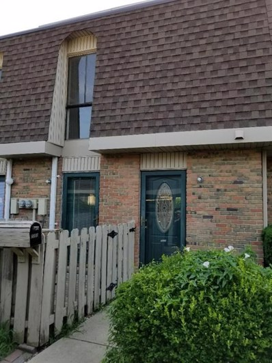 7350 Country Brook Drive UNIT 7350, Indianapolis, IN 46260 - #: 21578775
