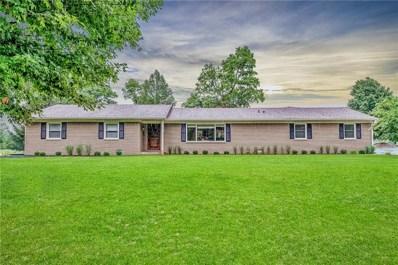 14905 Little Eagle Creek Avenue, Zionsville, IN 46077 - #: 21578782