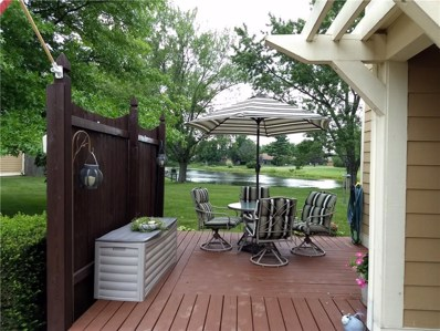 663 Ironwood Drive UNIT 1, Avon, IN 46123 - MLS#: 21578794