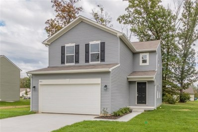 4511 Redhaven Drive, Indianapolis, IN 46235 - #: 21578795
