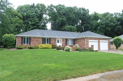 318 Old Mill Trace, Crawfordsville, IN 47933 - #: 21578804