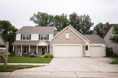 7253 Woodington Place, Indianapolis, IN 46259 - #: 21578807