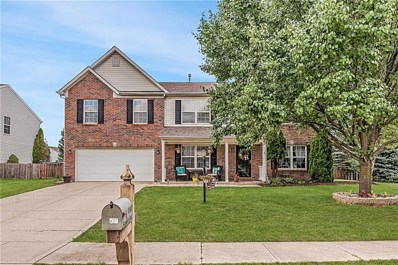 10682 Standish Place, Noblesville, IN 46060 - #: 21578812