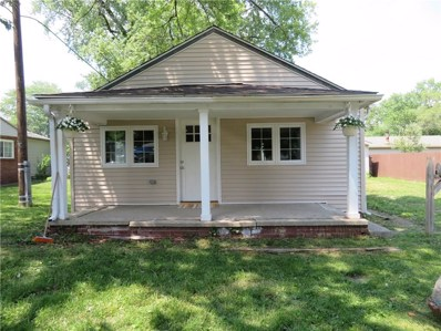 3912 Terrace Avenue, Indianapolis, IN 46203 - MLS#: 21578817