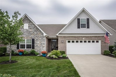 9665 Timber Circle, McCordsville, IN 46055 - #: 21578839