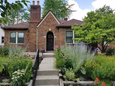 1468 Shannon Avenue, Indianapolis, IN 46201 - #: 21578848
