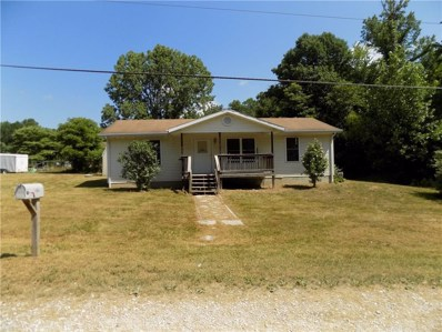 50 Golden Drive, Reelsville, IN 46171 - #: 21578853