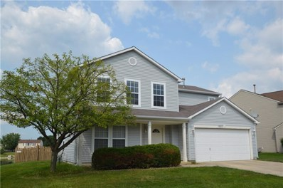 10312 Cotton Blossom Drive, Fishers, IN 46038 - #: 21578878
