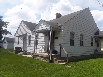 1502 N Chester Avenue, Indianapolis, IN 46201 - #: 21578882