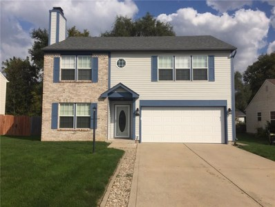 2133 Walnut Meadow Court, Indianapolis, IN 46234 - #: 21578894