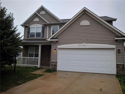 7873 Vics Court, Noblesville, IN 46062 - #: 21578904