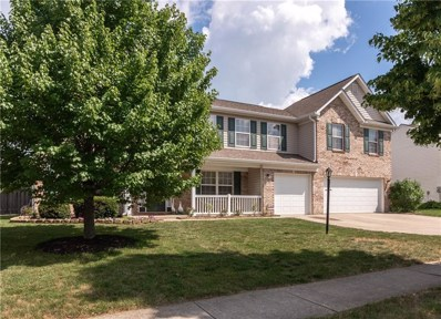 10740 Talisman Drive, Noblesville, IN 46060 - #: 21578912