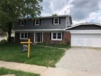 6 Lincoln Court, Carmel, IN 46032 - #: 21578922