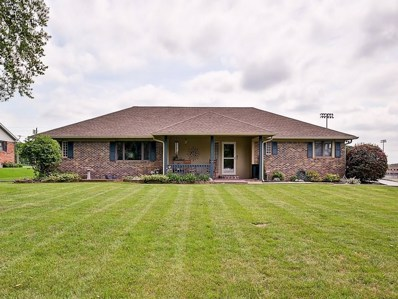 545 Denny Drive, Mooresville, IN 46158 - #: 21578931