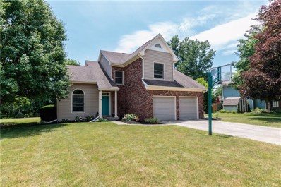 1127 Farmview Court, Carmel, IN 46032 - #: 21578937