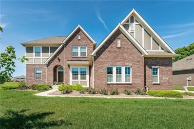 9212 Keystone Court, Zionsville, IN 46077 - #: 21578957