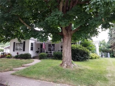 311 W Central Avenue, Greensburg, IN 47240 - MLS#: 21578958