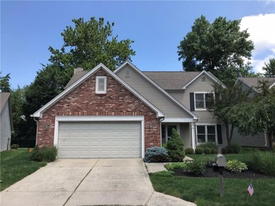 10004 Upton Court, Indianapolis, IN 46280 - #: 21578961