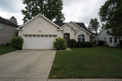 659 Beaverbrook Drive, Carmel, IN 46032 - MLS#: 21578967