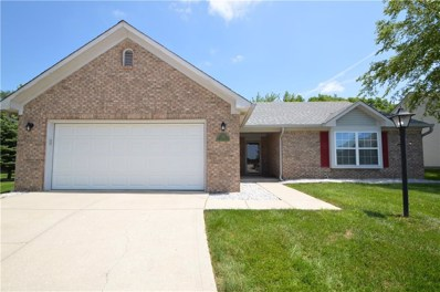 7811 Rosebush Drive, Indianapolis, IN 46237 - MLS#: 21578980