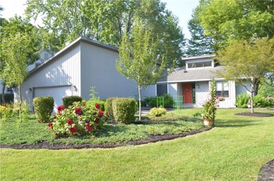 590 Shoreline Drive, Columbus, IN 47201 - #: 21578981