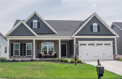 5061 Montview Way, Noblesville, IN 46062 - #: 21578989
