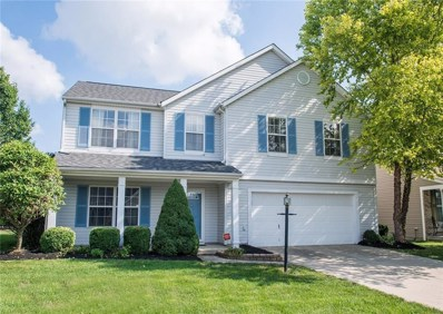 12314 River Valley Drive, Fishers, IN 46037 - #: 21578998