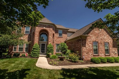 14079 Triple Crown Drive, Carmel, IN 46032 - #: 21579030