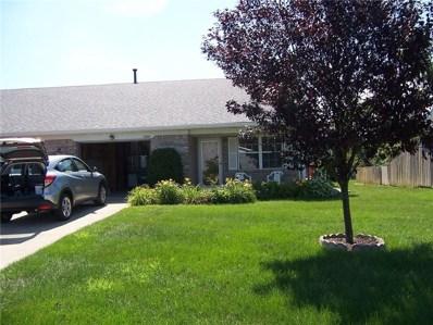 6364 Village Oak Court, Indianapolis, IN 46236 - MLS#: 21579035