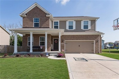5792 W Commonview Drive, McCordsville, IN 46055 - #: 21579053