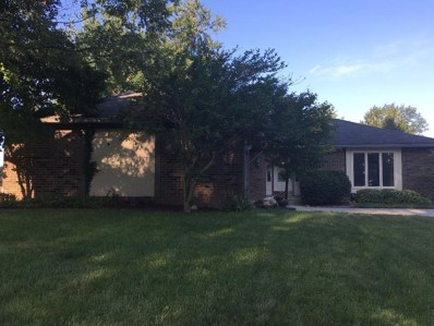 6180 Buttonwood Drive, Noblesville, IN 46062 - #: 21579066