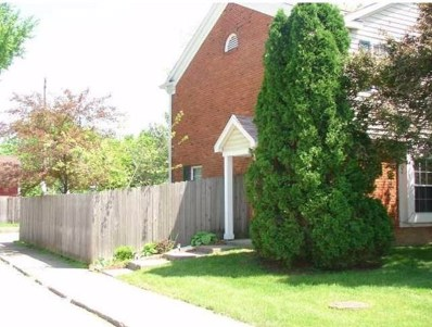 1620 Marborough Lane, Indianapolis, IN 46260 - #: 21579068