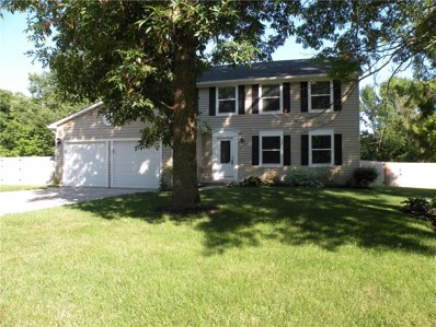 14820 Wheatfield Lane, Carmel, IN 46032 - #: 21579091