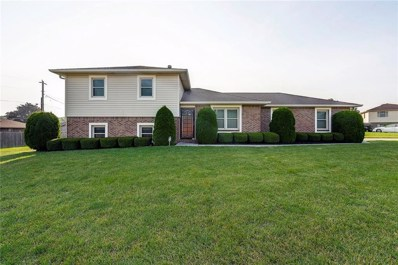 4208 Burton Place, Anderson, IN 46013 - MLS#: 21579098