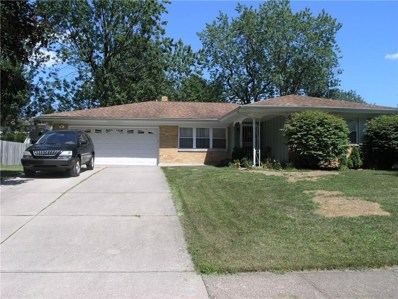 1411 N Gibson Avenue, Indianapolis, IN 46219 - #: 21579101
