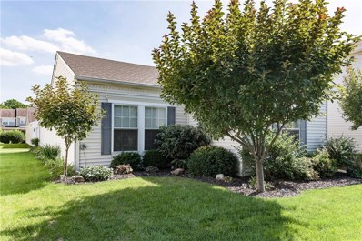 12805 Courage Crossing, Fishers, IN 46037 - MLS#: 21579106