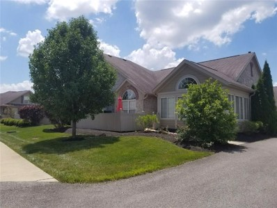13831 Rue Fontaine Lane, McCordsville, IN 46055 - MLS#: 21579114
