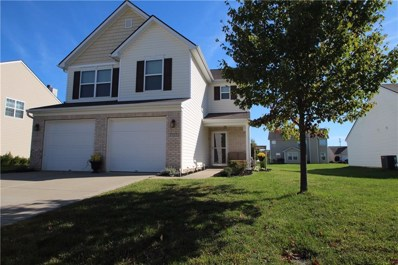 5727 Brookstone Drive, Indianapolis, IN 46234 - #: 21579115