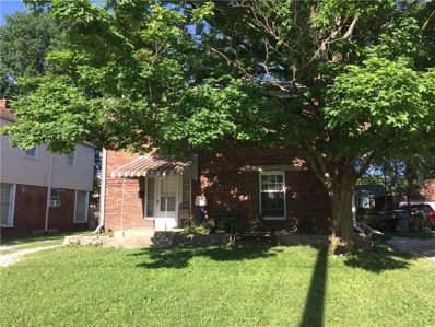 S Emerson Avenue, Indianapolis, IN 46219 - #: 21579117