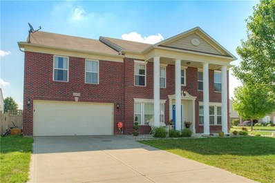 21470 Raccoon Court, Noblesville, IN 46060 - #: 21579122