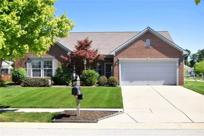 19414 Silver Spring Drive, Noblesville, IN 46062 - #: 21579132