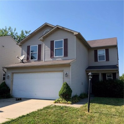 5956 N Liverpool Lane, Indianapolis, IN 46236 - MLS#: 21579147