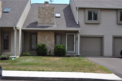2505 Spring Hill Court, Indianapolis, IN 46268 - #: 21579150