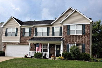 1632 Blackmore, Indianapolis, IN 46231 - #: 21579153