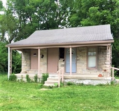 2320 E 36th Street, Indianapolis, IN 46226 - #: 21579155