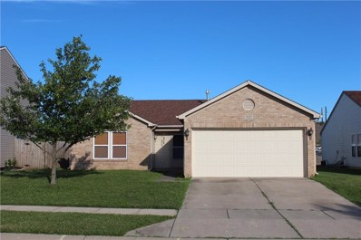 3327 Pavetto Lane, Indianapolis, IN 46203 - MLS#: 21579173