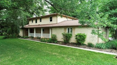3610 Tara Court, Carmel, IN 46074 - MLS#: 21579184