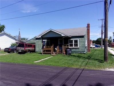 420 Douglas Street, Tipton, IN 46072 - #: 21579194