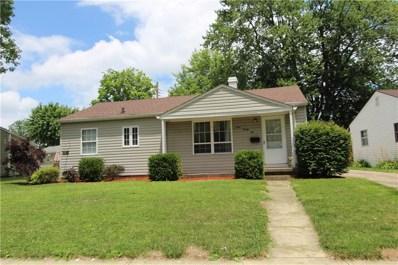 422 E Douglas Drive, Brownsburg, IN 46112 - #: 21579214