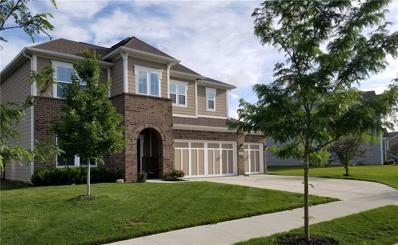 565 Abaccus Lane, Westfield, IN 46074 - MLS#: 21579222